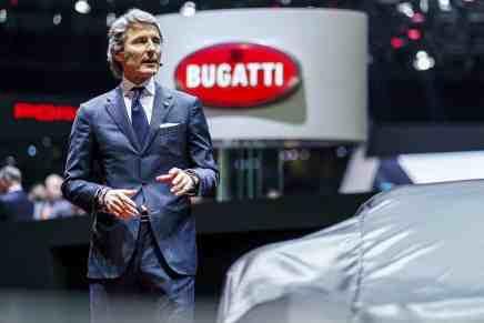 El presidente de Bugatti cuenta qué tipo de personas pagan $3 MILLONES por un súper coche Chiron