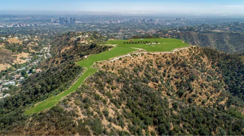 Tal vez esta mega propiedad en Beverly Hills de $1.000 millones es para ti