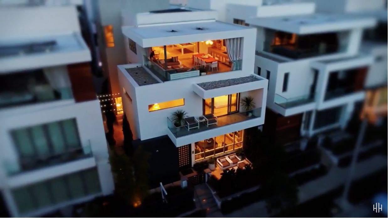 JEWEL en Playa Vista: Las últimas tres residencias de lujo están ahora disponibles