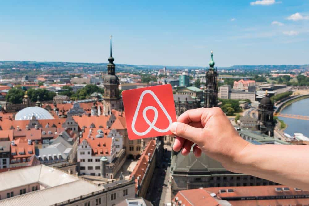 Airbnb en Alemania