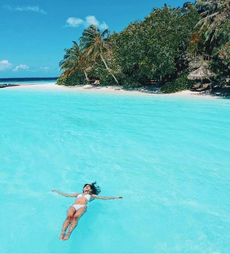 Baros Maldivas