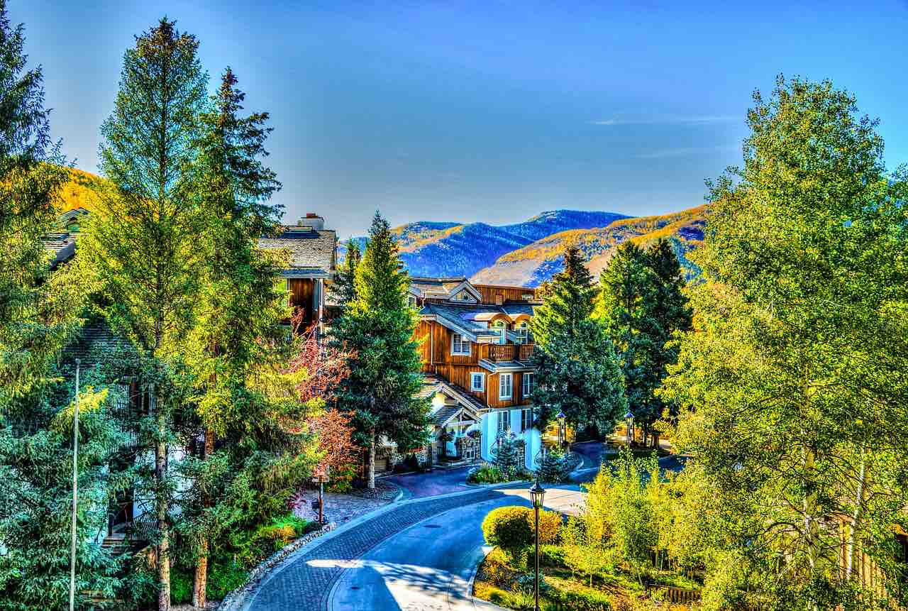 Aspen, Colorado - Código ZIP 81611