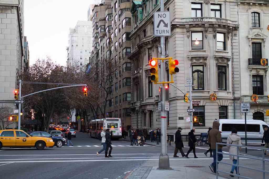 Upper East Side, Nueva York - Código ZIP 10075