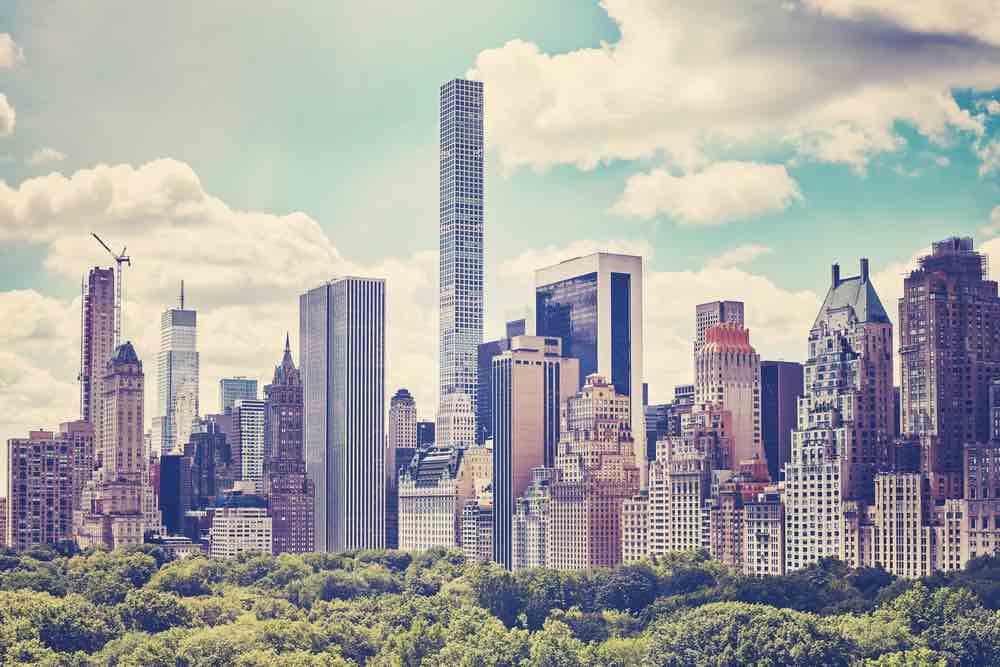 Upper East Side, Nueva York - Código ZIP 10065