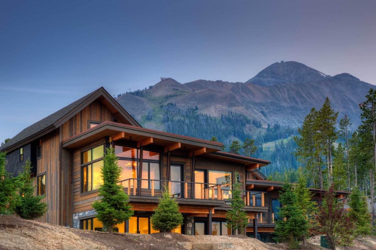 Inspirato: Lone Peak Lodge – Big Sky, Montana
