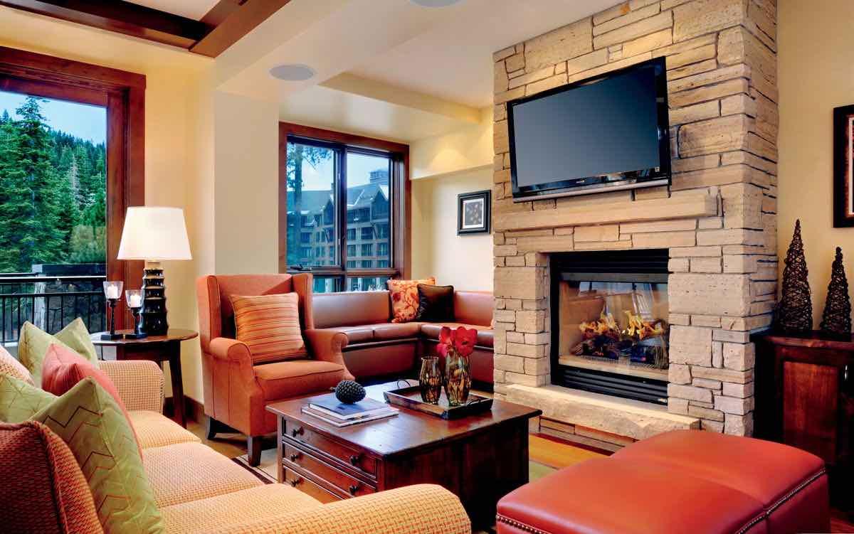 Inspirato: Ritz-Carlton Lake Tahoe – Northstar Lake Tahoe, California