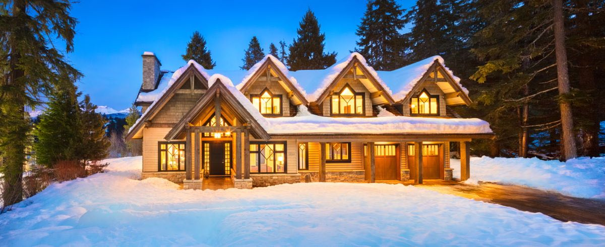 Inspirato: Whitebark Lodge – Whistler, British Columbia