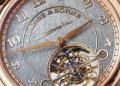 "1815 Tourbillon Handwerkskunst: Te maravillarás con la edición ""súper"" limitada de solo 30 unidades de este reloj de A. Lange & Söhne"