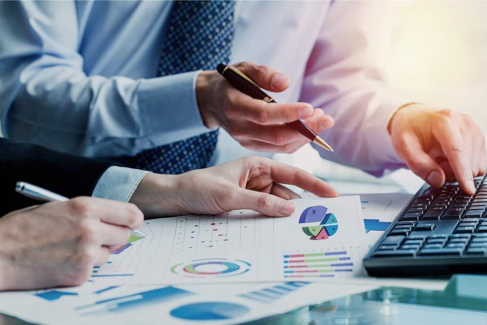 Planeador financiero