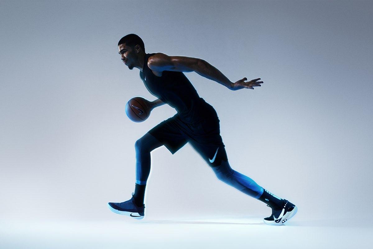 Zapatillas deportivas Nike Adapt BB