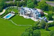 Histórica mega propiedad en Nueva York en el mercado ahora por $42.5 millones
