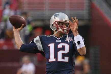 Cómo el quarterback de los New England Patriots, Tom Brady, gasta su enorme fortuna millonaria