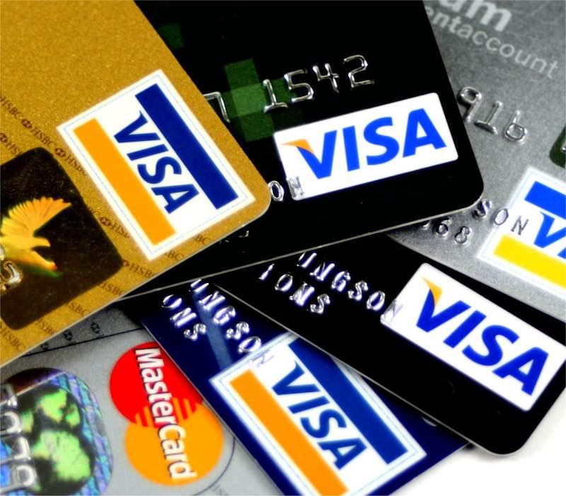Tarjeta Visa