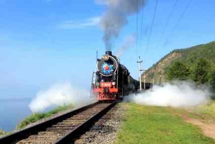 Los 5 viajes en tren más lujosos del mundo