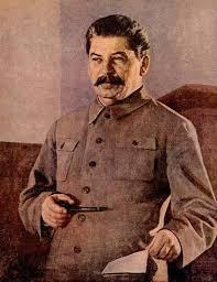 сталин давление авторитетом