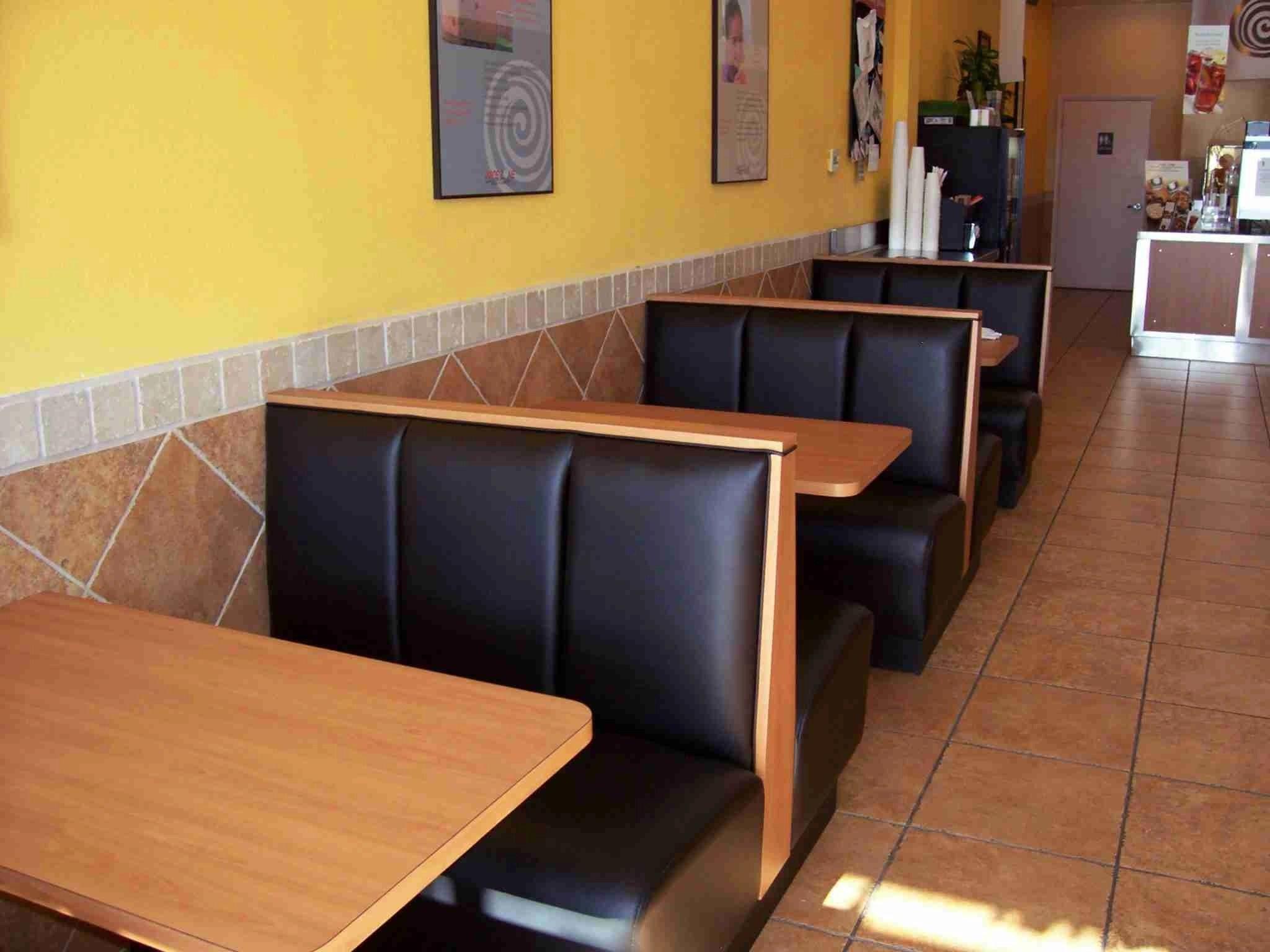 Restaurant Booths Tampa Orlando Fl Restaurant Booth