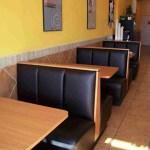 Mega Seating And Design Restaurant Booth Manufacturer