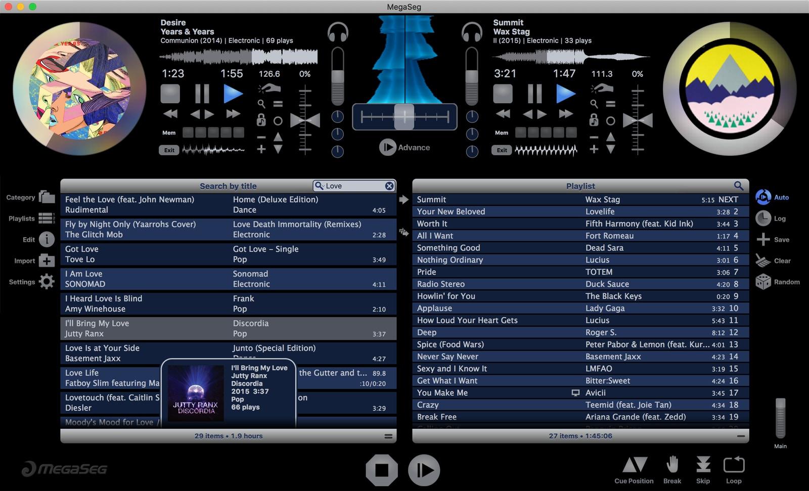 Mixer Download