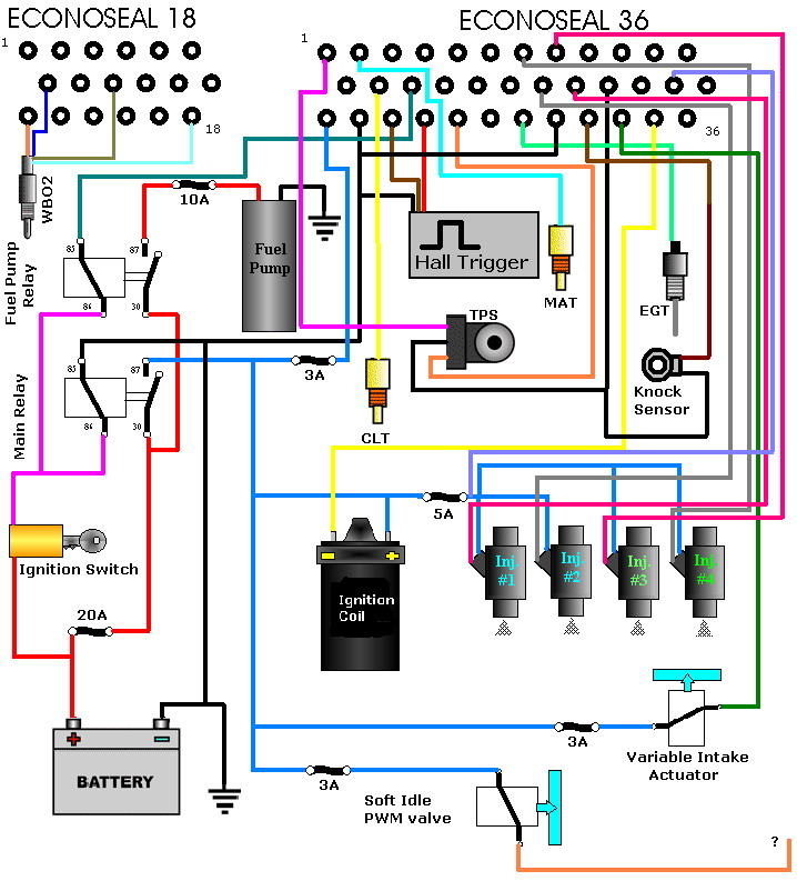 haltech wiring diagram sony xplod 100db section 4.1: mechanical installation