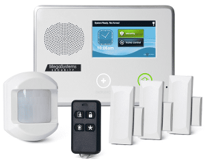 Houston Home Security Services