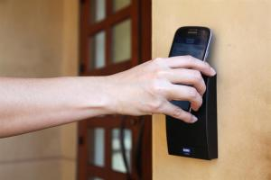 Houston TX Security System For Business