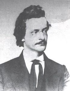 William Stimpson (1832-1872)
