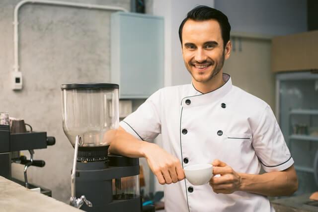 Chef Empleos
