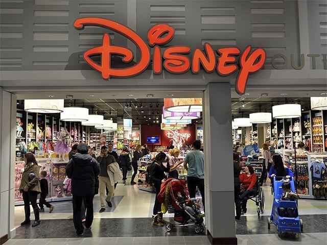 Disney Empleo