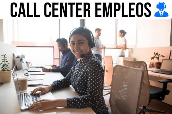 Empleo Call Center