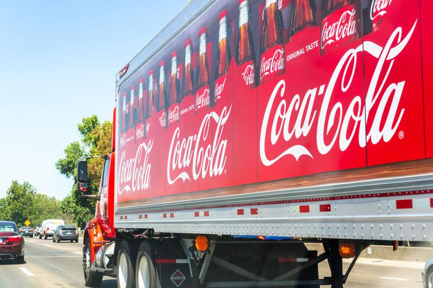Trabaja en Coca Cola
