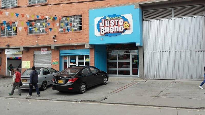 oferta de trabajo en Justo y Bueno