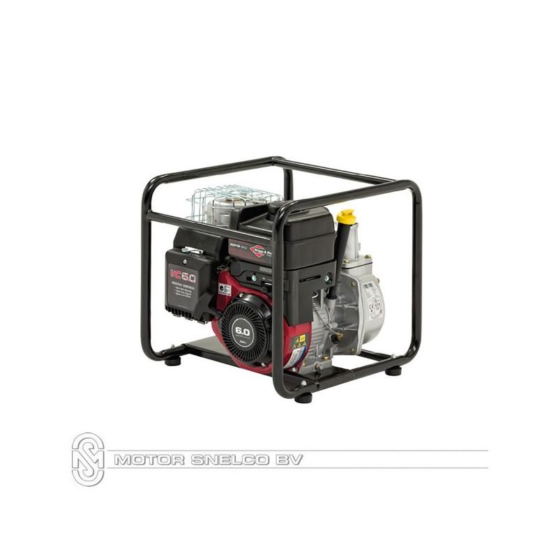 WP2-60 Moteur type / cv Intek I/C® OHV 6.0 PK Pompe à eau