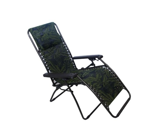 Gravity Free Recliner Chair from True Value