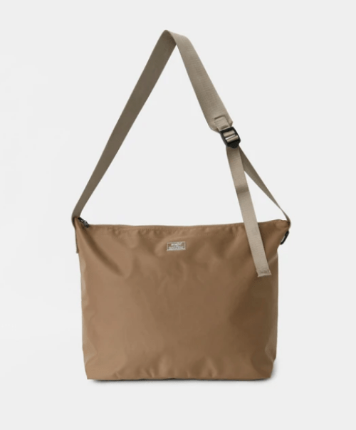 For moms who bring a lot when she goes out, @Tokyo Store PH's SHIFT Shoulder Bag would be an awesome pick.