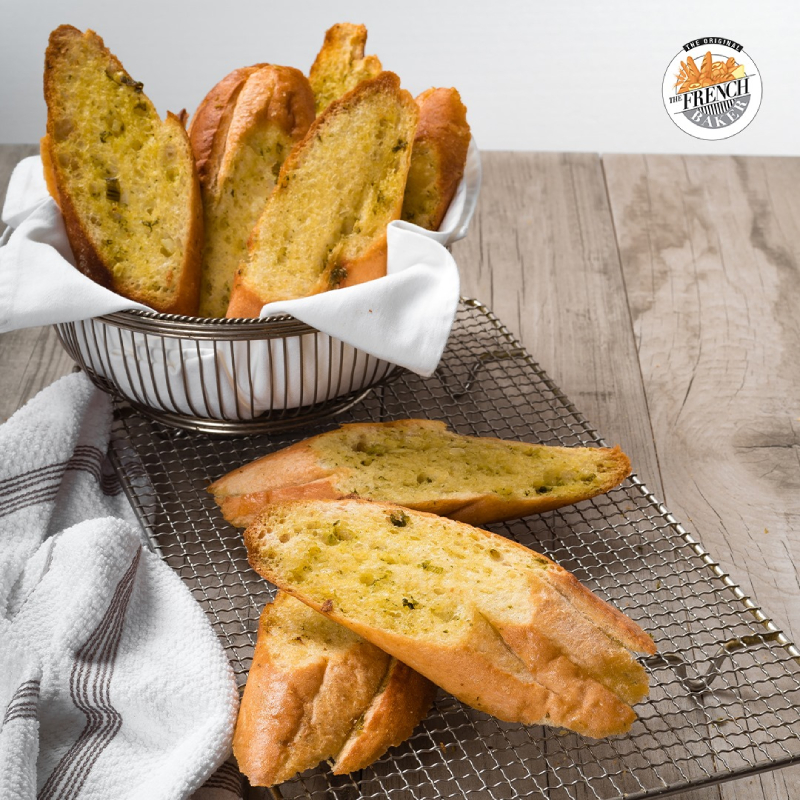 The French Baker is located at 2/F, Eastwood TechnoPlaza and is open from 7AM - 9PM. You can also visit them at G/F, Lucky Chinatown from Mon-Thur, 10AM - 8PM and Fri-Sun 10AM - 9PM. Contact them at 570-56220 (Eastwood ) or 8254-4513 / 8516-1692 (Lucky Chinatown)