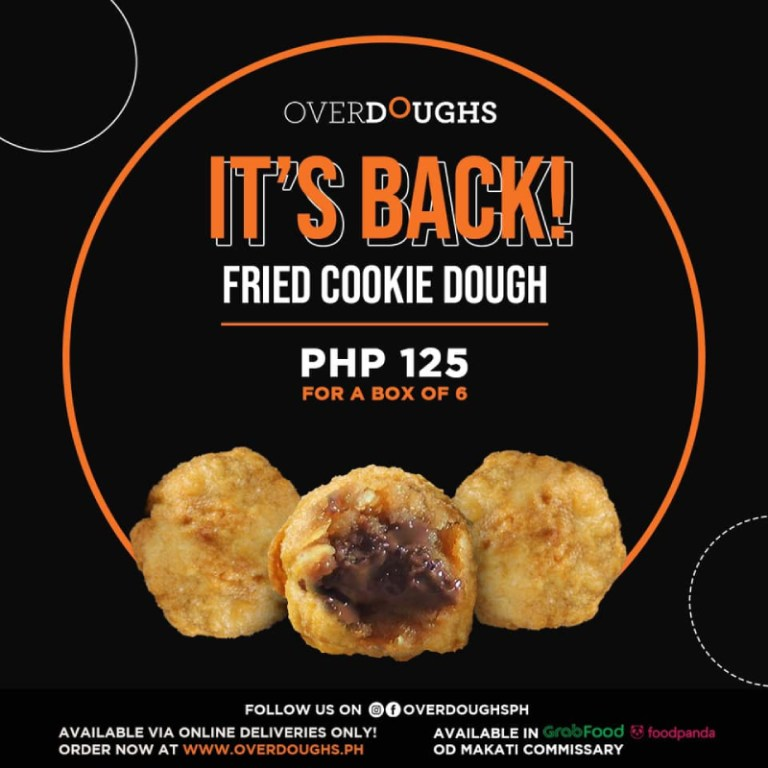 fried cookie doughs - overdoughs 2