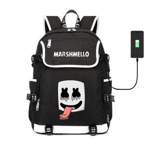 Fashion Schoolbag Students Laptop Backpack Kids School Bags For Teenage Backpacks Women Backpack Men...