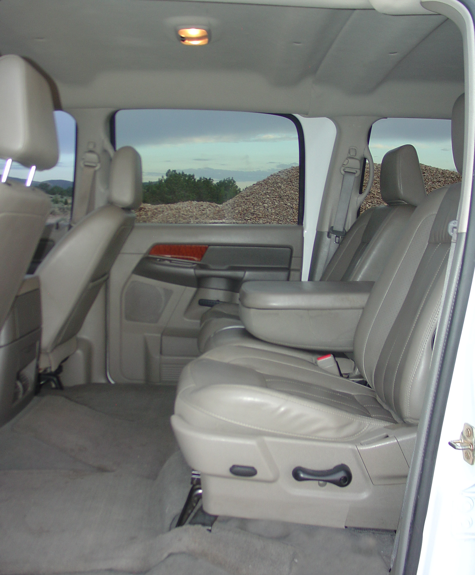 6 Door Dodge Ram : dodge, Dodge, ExcursionMEGA
