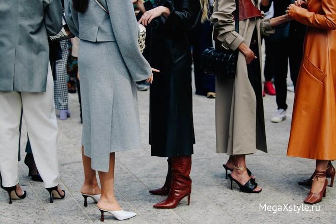 Близится закат эпохи быстрой моды