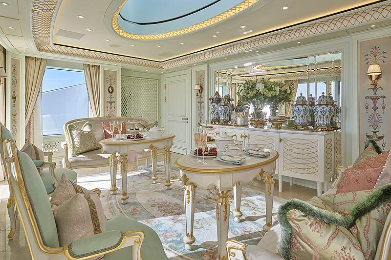 super yacht design