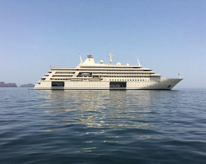 fulk al salamah super yacht