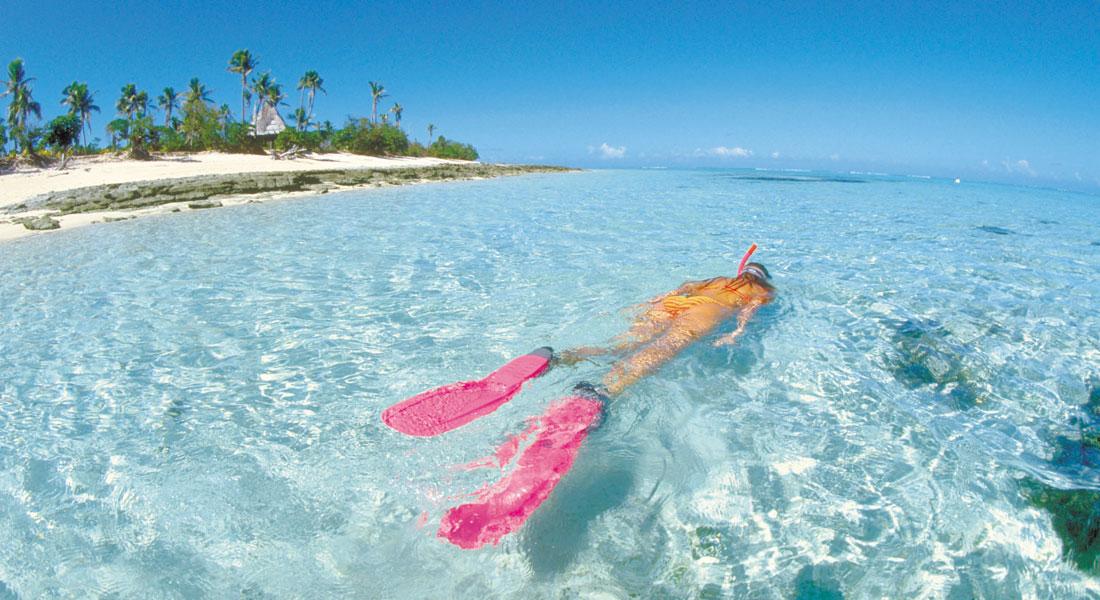 Destination Guide Fiji Megayacht News