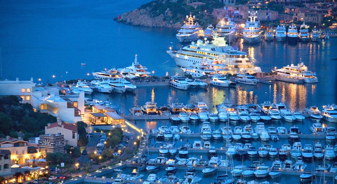 Marina Di Porto Cervo Joins IGY Marinas Fold Megayacht News