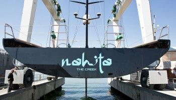 Wally 93 to Take on the Maxi Yacht World - Megayacht News