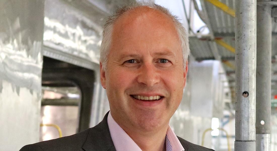 Jan Timmerman Now Managing Director At Royal Huisman