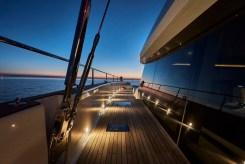 Sunreef 80 megayacht sailing catamaran