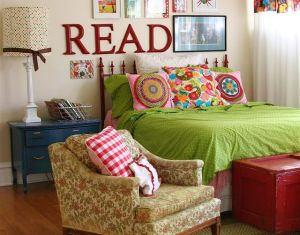 Baby Girls Bedroom Decorating Ideas