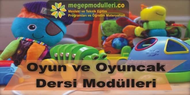 oyun ve oyuncak
