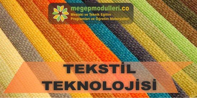 tekstil teknolojisi