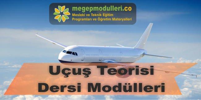 ucus teorisi megep modul